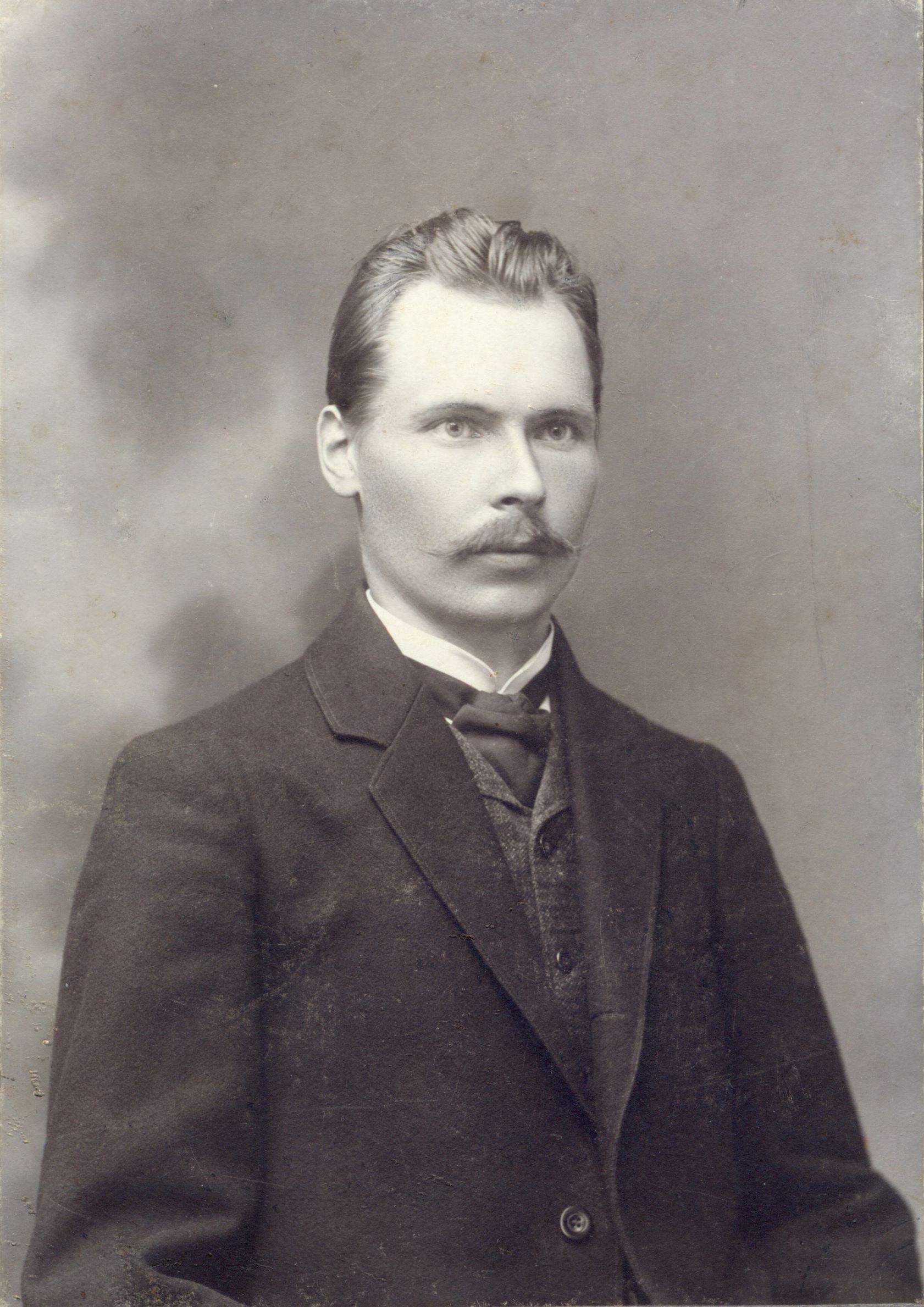 Andrejs Upīts